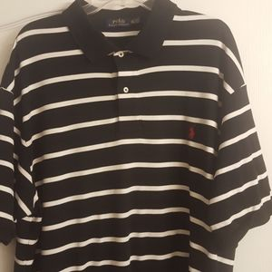 Polo Striped Shirt